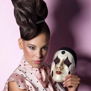 Μακιγιάζ μόδας